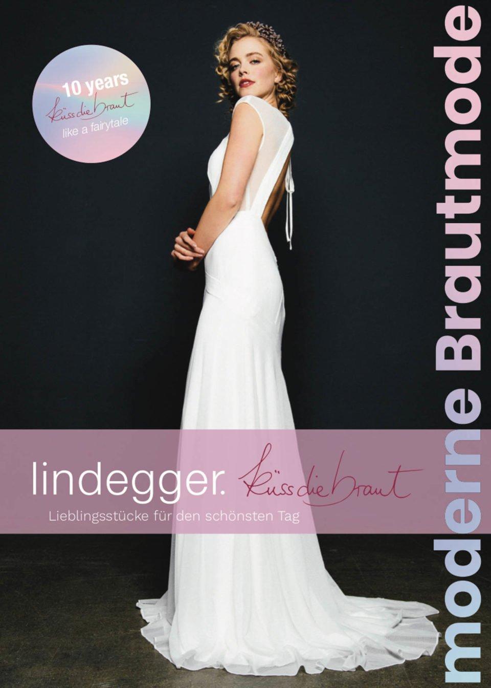 kuessdiebraut Brautmoden Katalog 2020