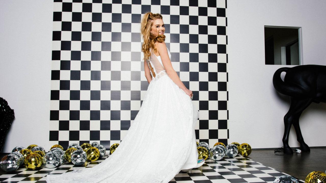 moderne Brautmode küssdiebraut 2020