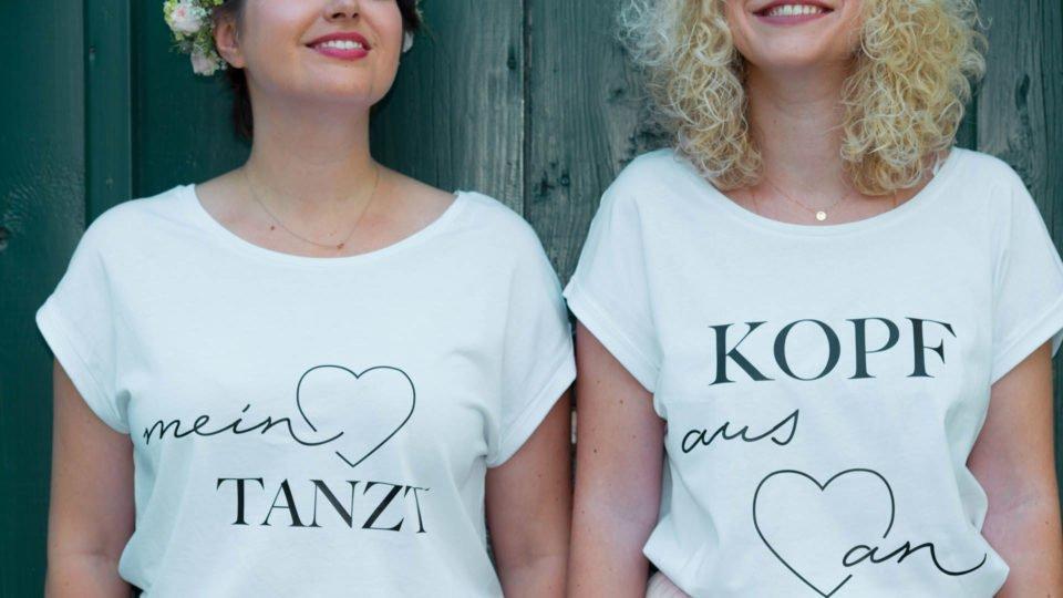 Der Hochzeitsladen in Eisenstadt - Claudia und Nina Die Inhaberinnen