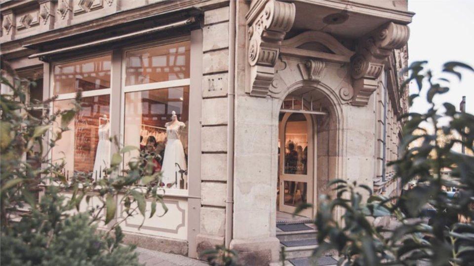 Brautmode Fürth bei Nürnberg