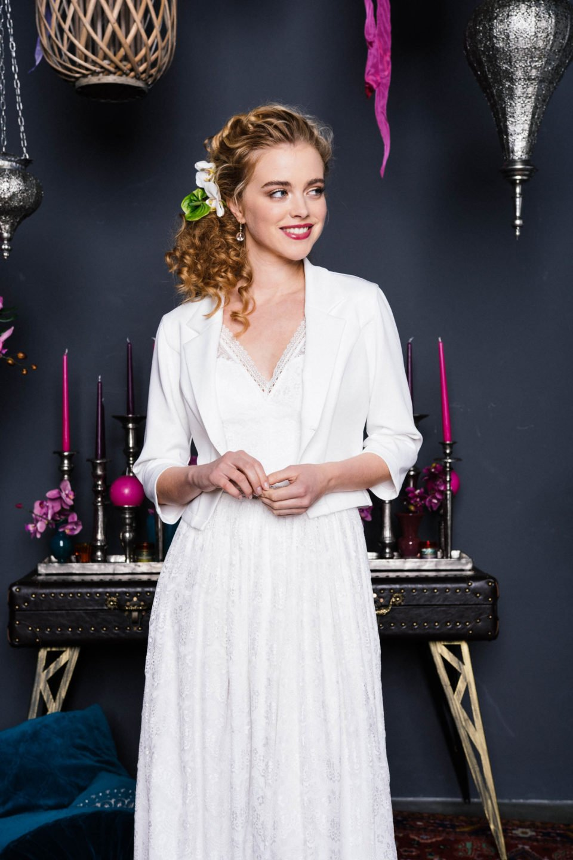 hot sale online c0639 864c0 Spitzenkleid zur Hochzeit |einzigartig schön in küssdiebraut ...
