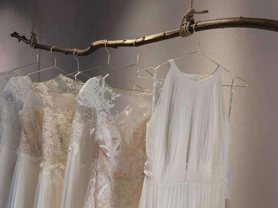Brautmode Dresden Kussdiebraut Brautkleider Bei Calesco Erleben