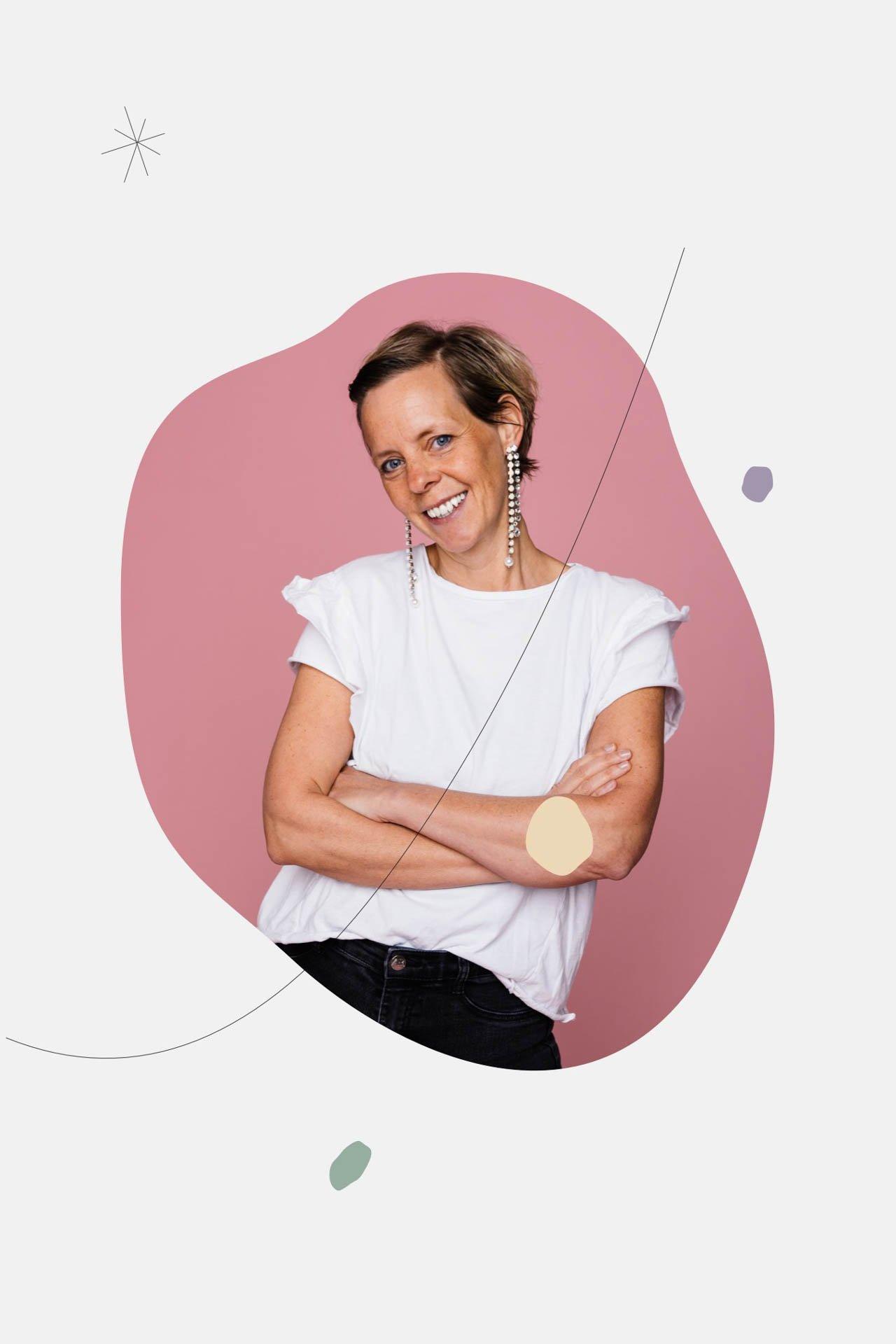 Kerstin Mechler Designerin küssdiebraut