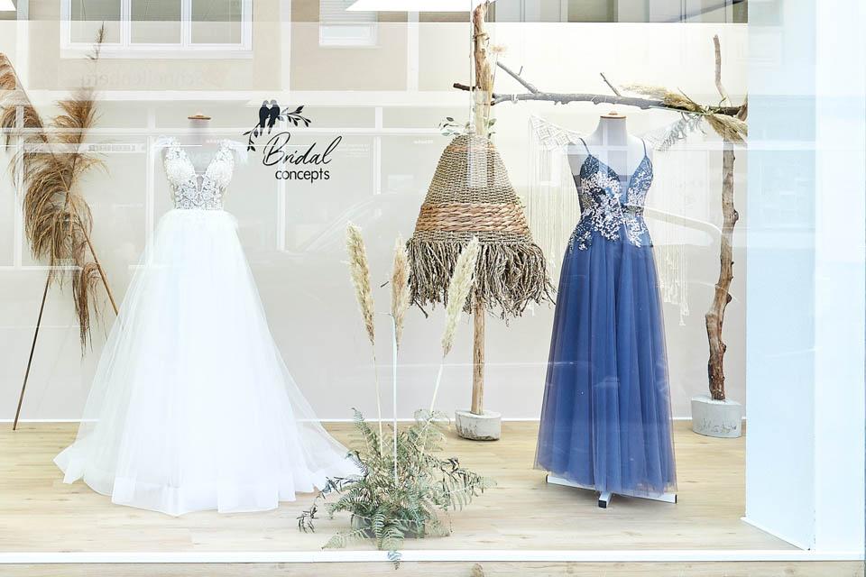 Brautkleider bei Osnabrück