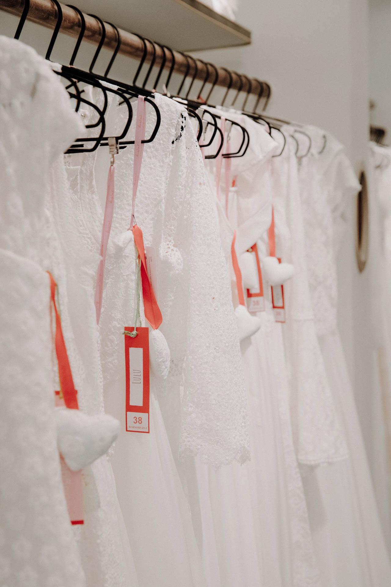 Hochzeitskleider Hamburg