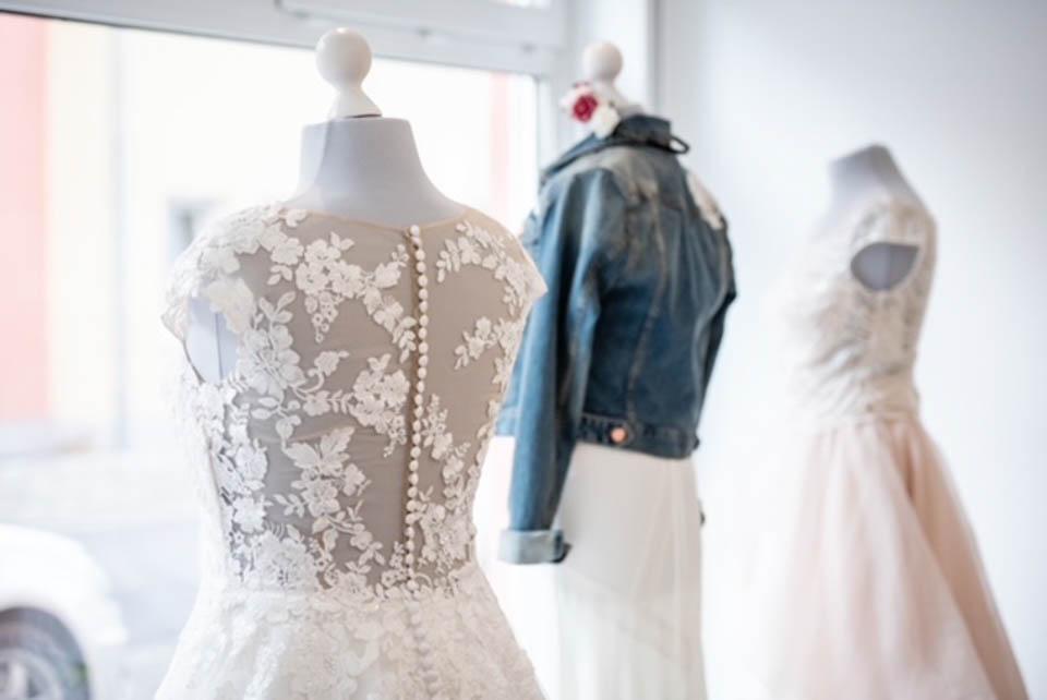 Hochzeitskleider BAD MERGENTHEIM