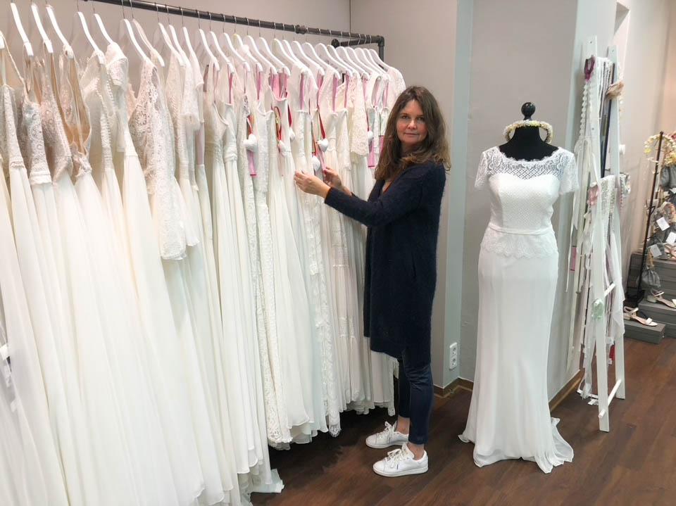 Brautmode Soest Brautkleider Geschäft