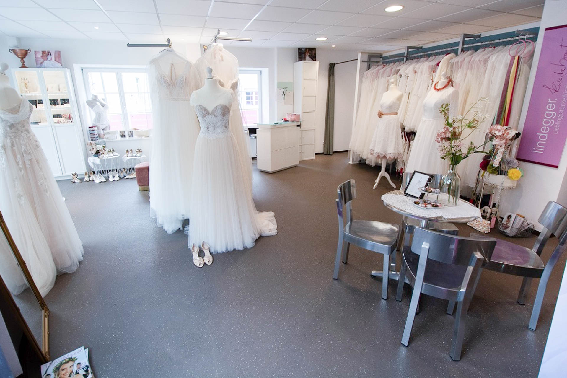 Brautmode Bodensee