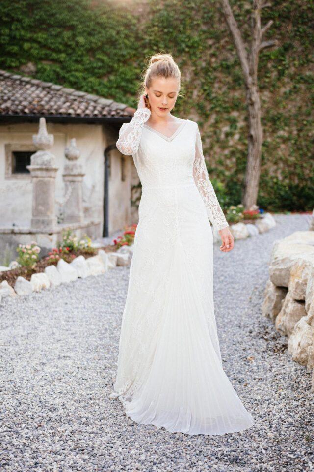 Brautkleid 2022