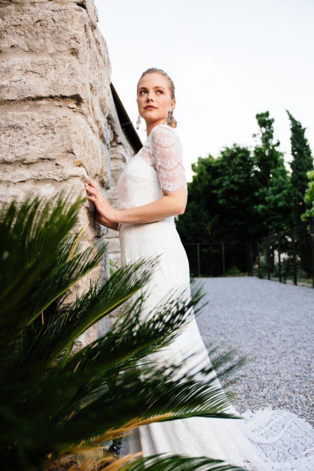 Hochzeitskleider 2022