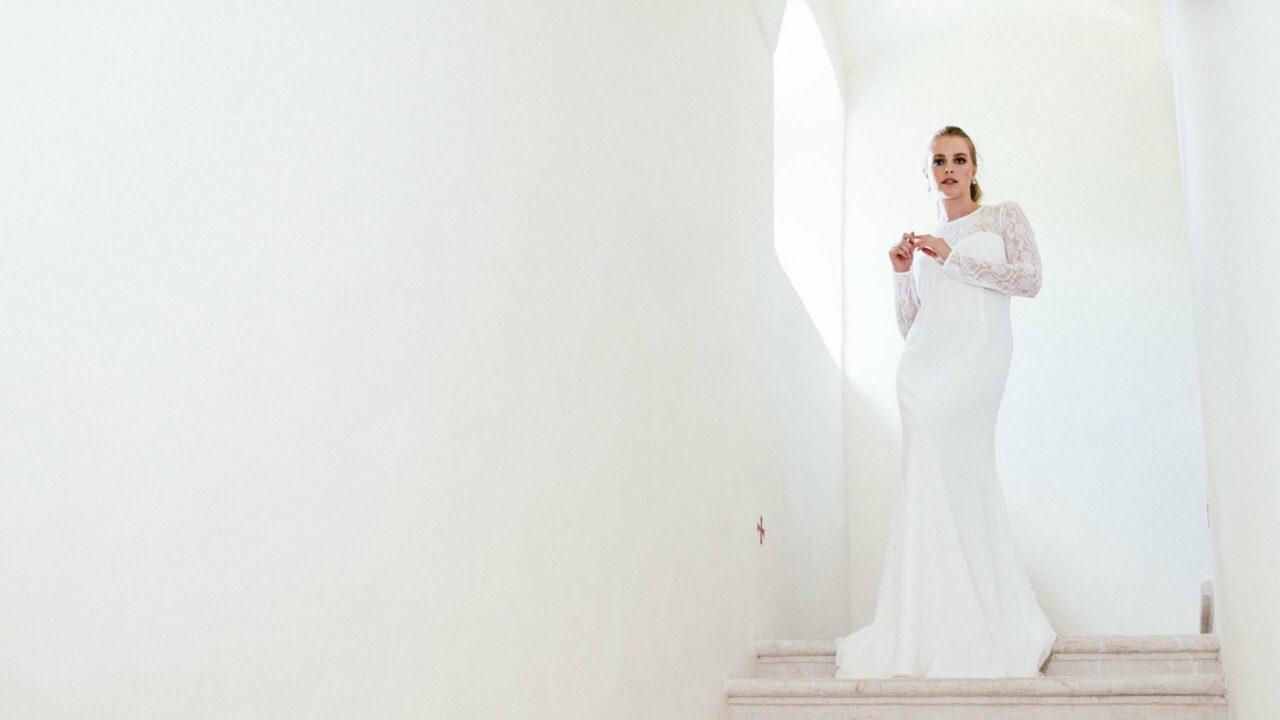 Brautkleider 2022 küssdiebraut