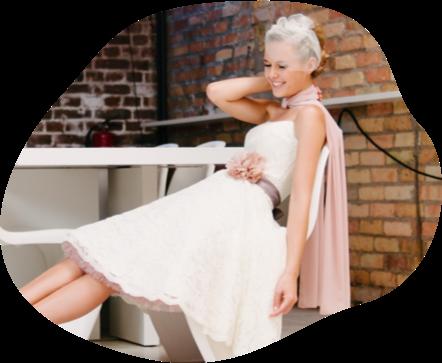 Accessoires für dein Hochzeitsoutfit