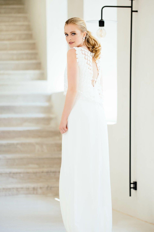 Conscious Wedding Dress