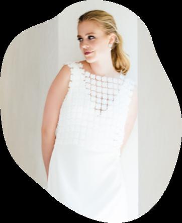 GREEN by DESIGN – hier warten unsere nachhaltigen Brautkleider auf umweltbewusste Bräute, die ein stylisches, modernes, unglaublich schönes und ökologisches Hochzeitsoutfit suchen!