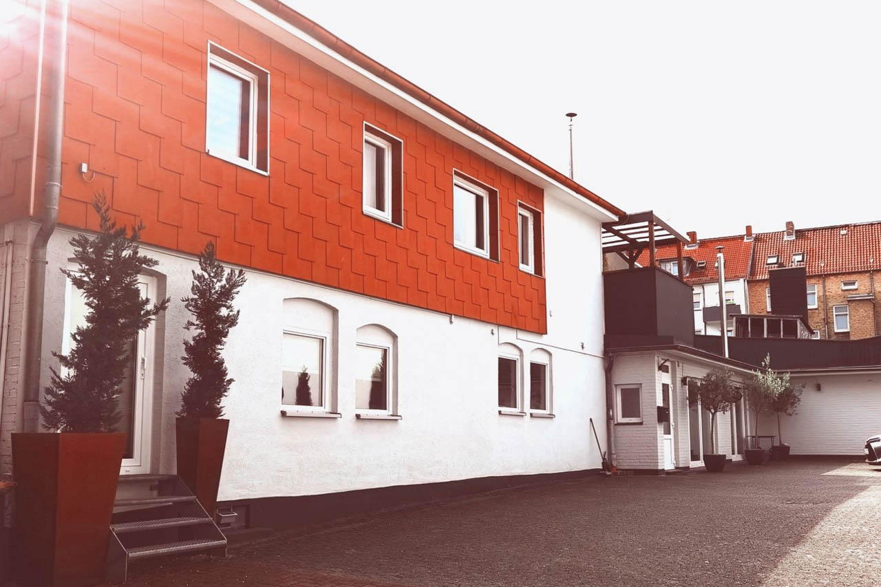 Brautmode Kiel