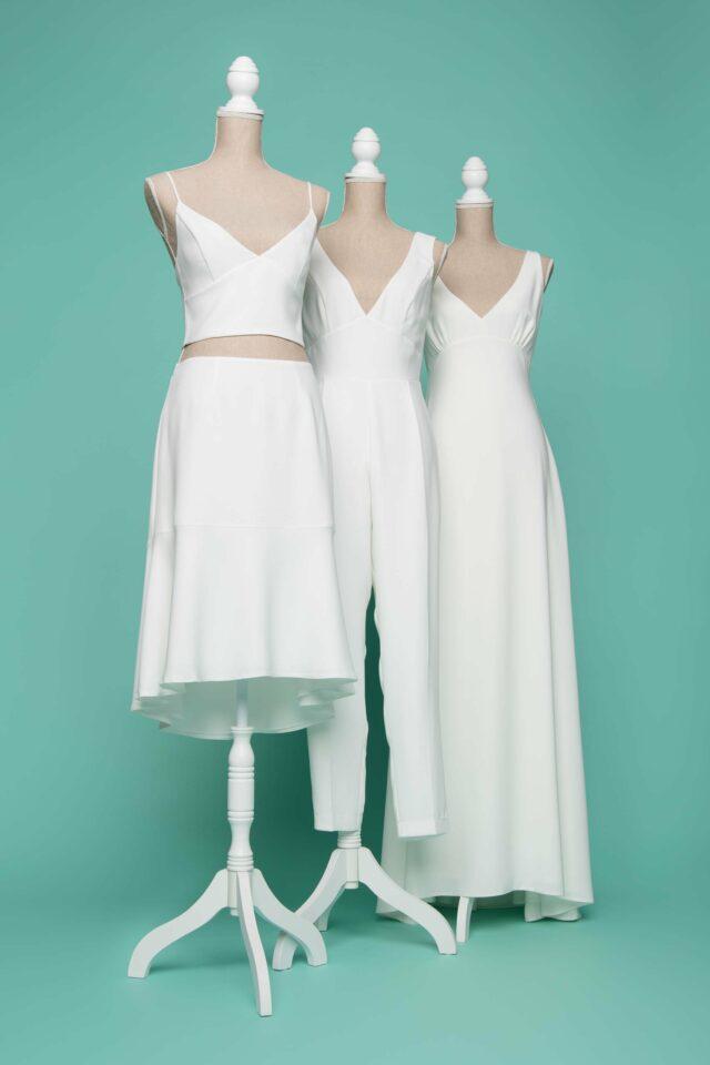 nachhaltige Brautmode große größen
